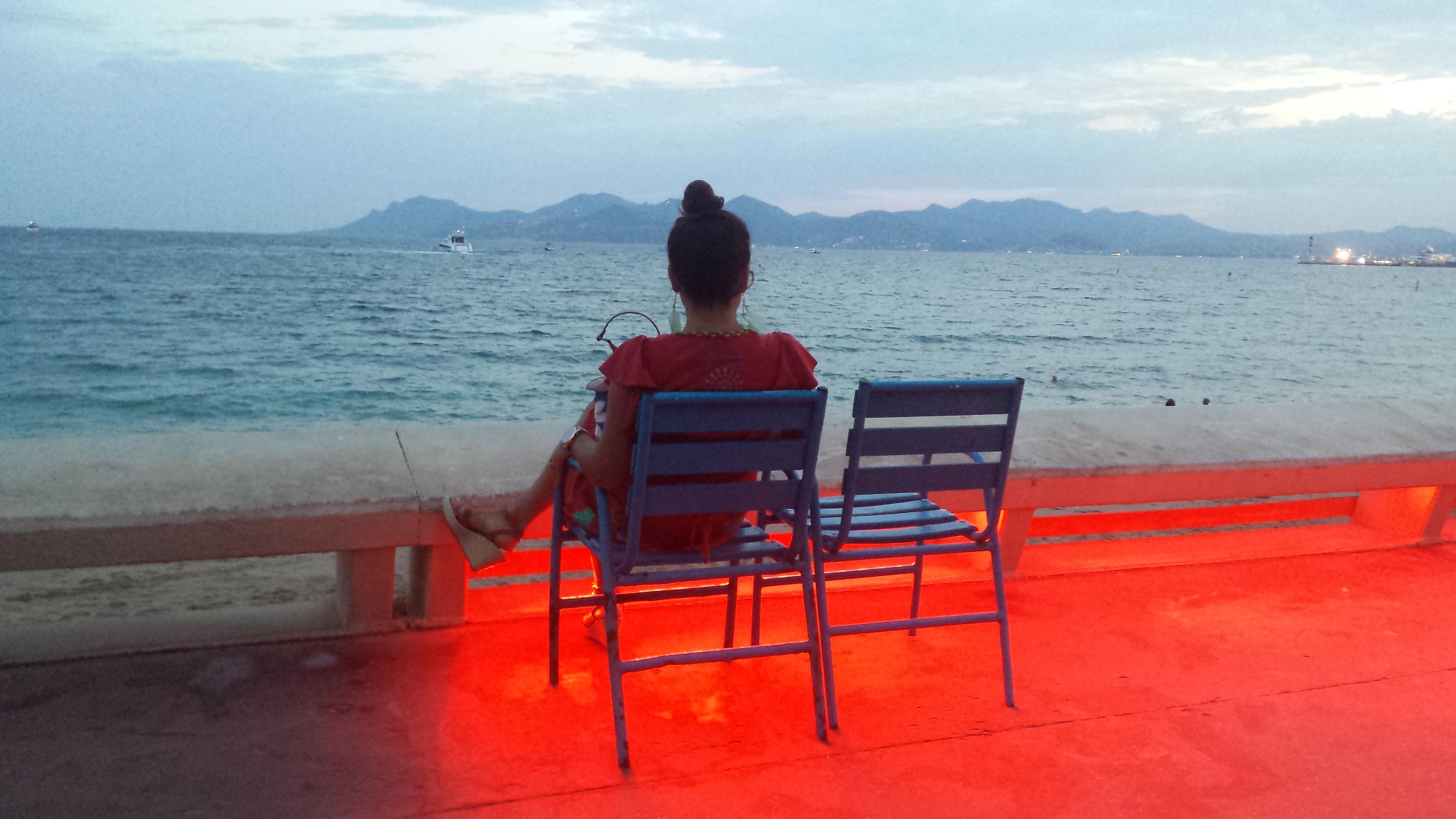 Franta, Cannes, Vedeta la Cannes, Vacanta2016