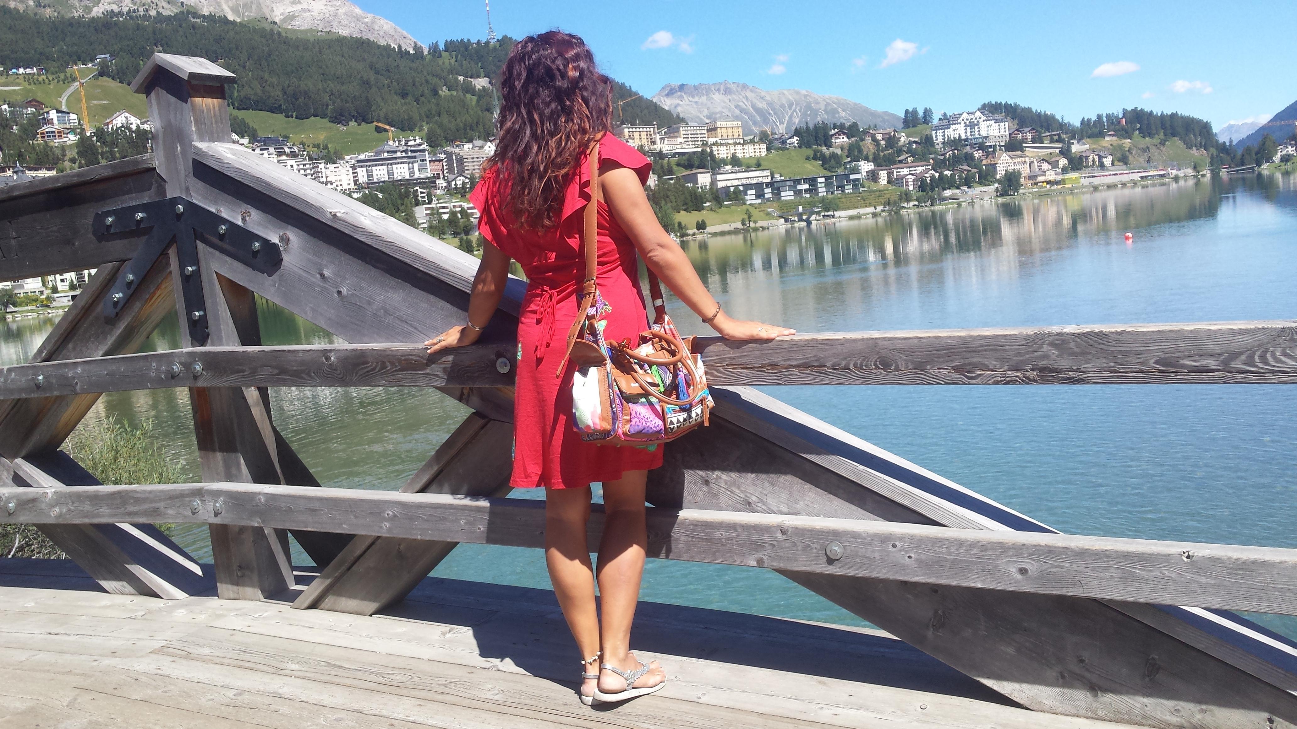 St. Moritz, frumusetea elvetiana pe care as inspira-o zi de zi