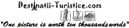 Destinatii turistice